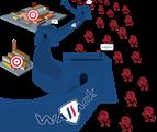 wallack reseau pro activ'est