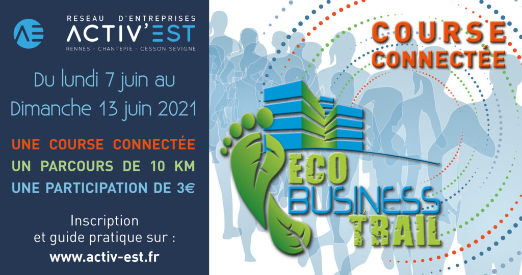 eco business trail 2021 rennes